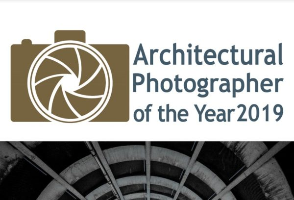 Architectural Photographer of the Year competition