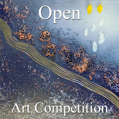 Open 2019 Competition Art