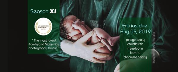 Outstanding Maternity Award 2019