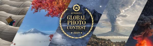 PASHADELIC Global Photo Contest