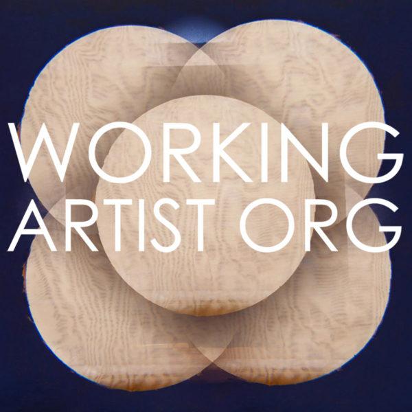 Working artist ORG