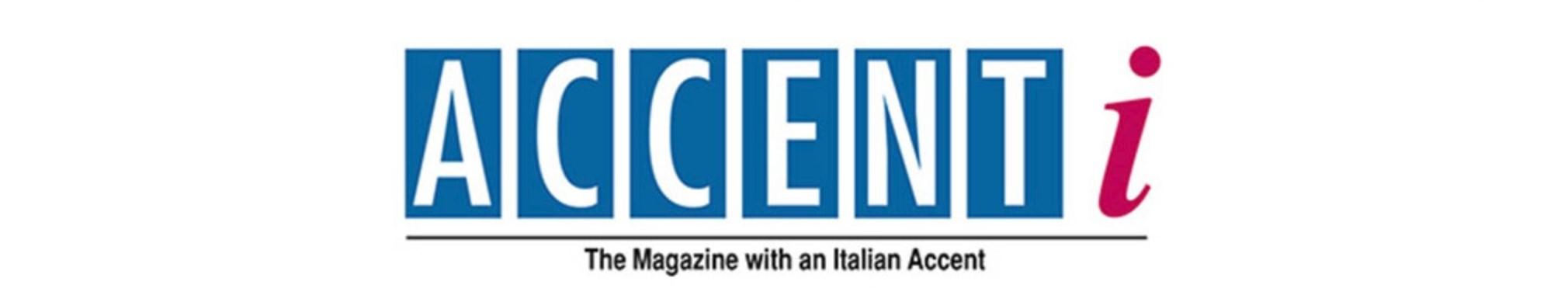 2019 Accenti Magazine Photo Contest - logo