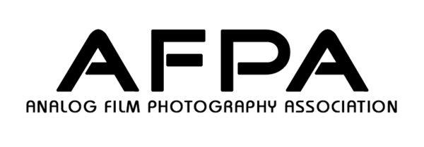Analog film photography association