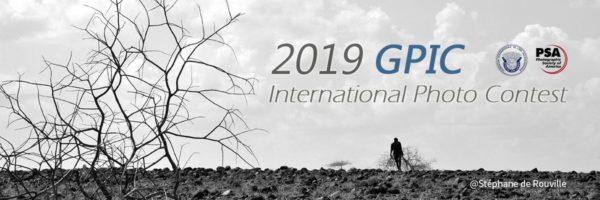 2019 International Photo Contest
