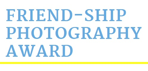 Friend-Ship Photography Award
