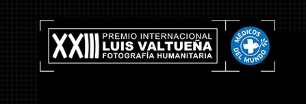 Luis Valtueña International Humanitarian Photography Award 2019
