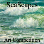 "9th Annual ""SeaScapes"" Online Art Competition"