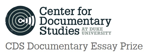 CDS Documentary Essay Prize