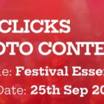 The 121 Clicks Photo Contest