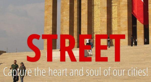 AAP Magazine#8: STREET