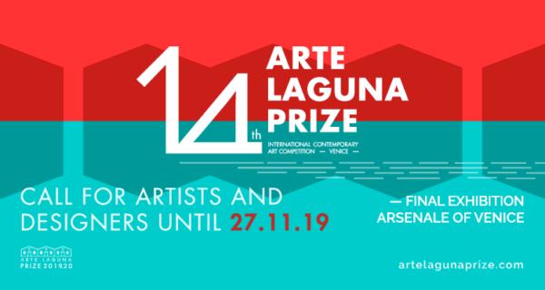 14th ARTE LAGUNA PRIZE – OPEN CALL FOR PHOTOGRAPHIC ART