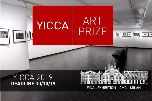 YICCA 2019 - International Contest of Contemporary Art
