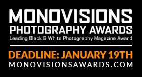 MonoVisions Photography Awards 2020 - Leading Black and Withe Photo Contest