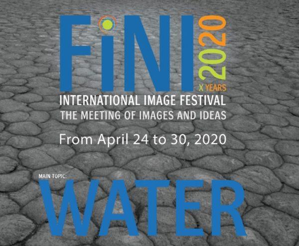 FINI International Image Contest 2020 WATER