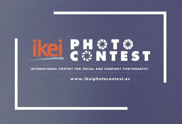 Ikei Photo Contest 2019
