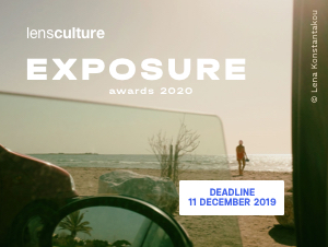 LensCulture Exposure Awards 2020