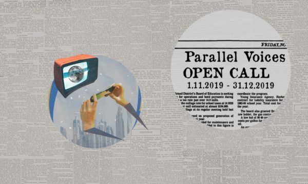 Parallel Voices 2020