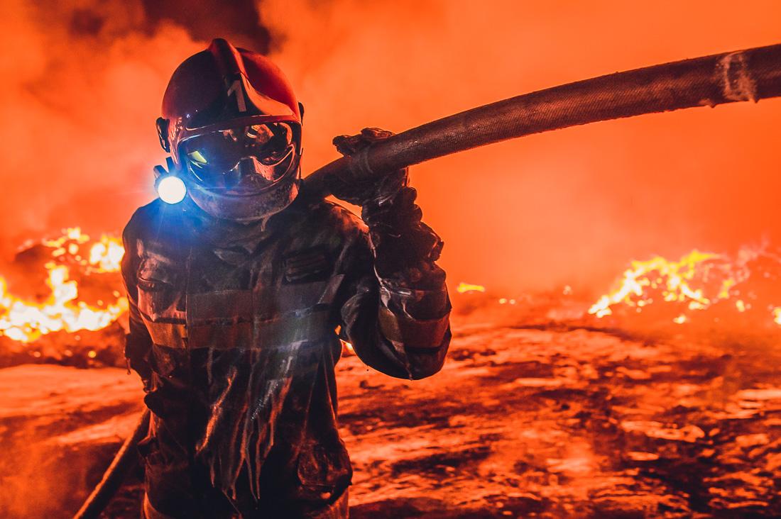 ND Editorial Photographer of the Year 2019 Piotr Zwarycz