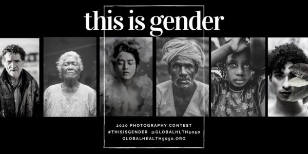This is Gender 2020 Photo Competition