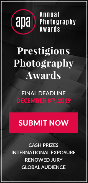 Annual Photo Awards - Premiere Photo Contest