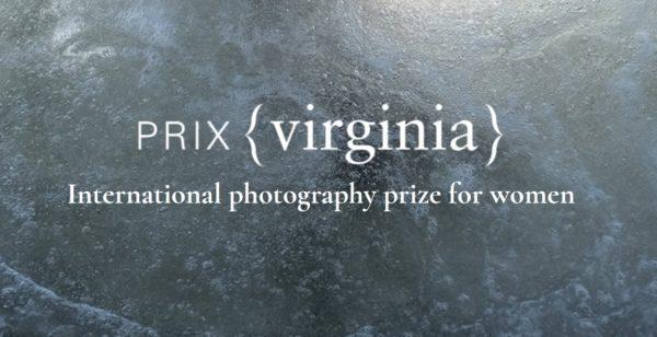 Prix Virginia 2020