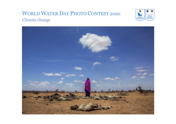 World Water Day Photo Contest 2020