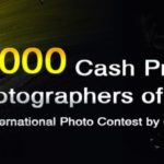 """""""Antu Cup"""" International Photo Contest by Global Photography"""