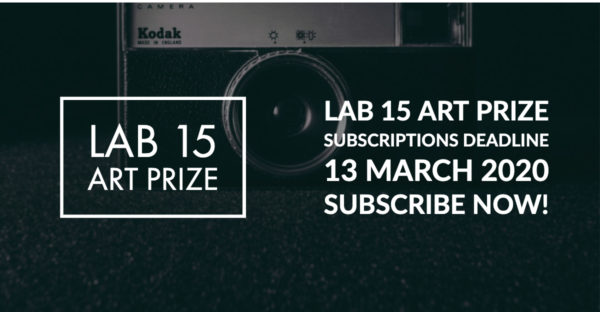 Lab.15 art contest