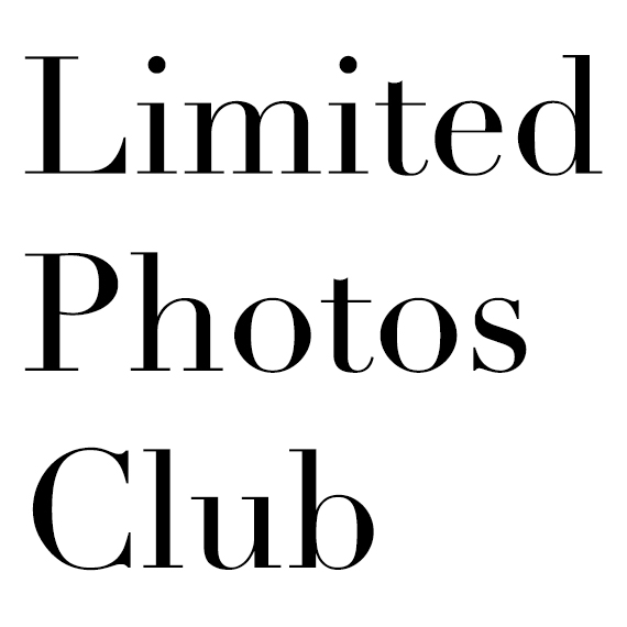 Limited Photos Club New Year Photo Contest