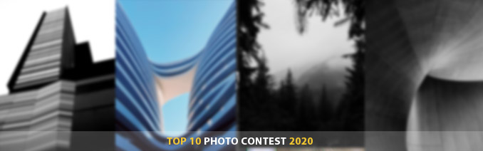 Top 10 photography contest in 2020