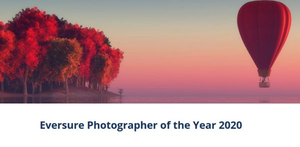 Eversure Photographer of the Year 2020