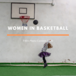 FIBA Women in Basketball 2020