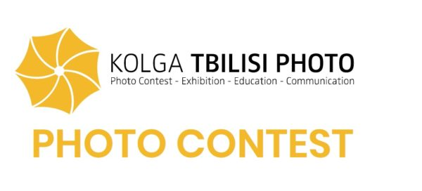 Kolga Tbilisi Photo Award 2020