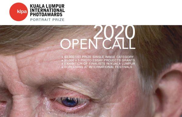 Kuala Lumpur Photoawards 2020 Portrait Prize