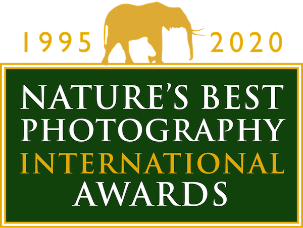 Nature's Best Photography International Awards 2020