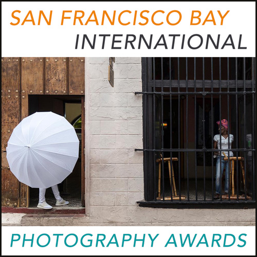 San Francisco Bay International Photography Awards 2020