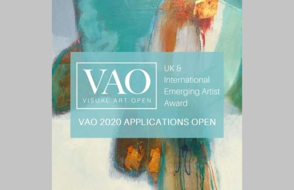 The Visual Art Open 2020