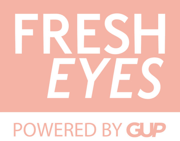 Fresh Eyes 2nd edition