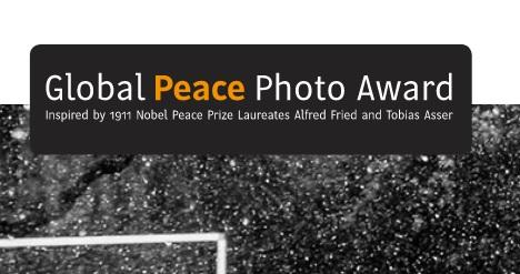 Global Peace Photo Award 2020