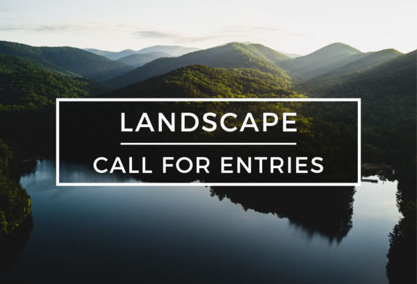 Independent Photographer - Landscape Award