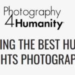 Photography 4 Humanity 2020