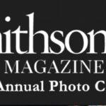 Smithsonian magazine 18th Annual Photo Contest