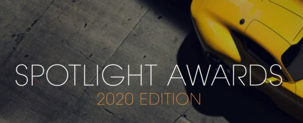 Spotlight Awards 2020