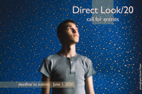 Direct Look Documentary Contest 2020