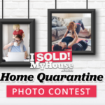Home Quarantine Photo Contest 2020