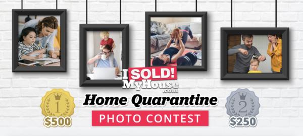 Home Quarantine Photo Contest 2020