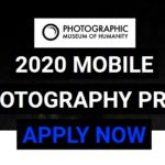 PHmuseum 2020 Mobile Photography Prize