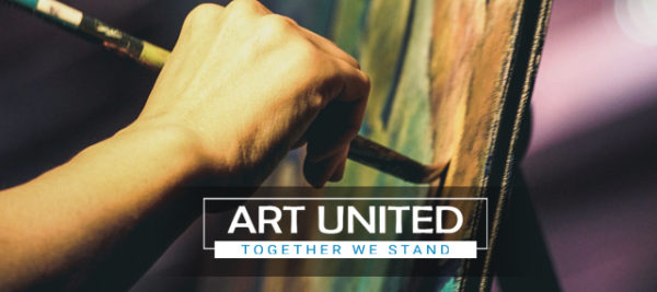 Art United – Artists Relief Art Competition