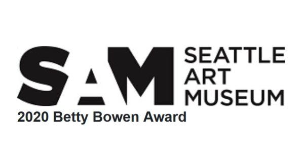 Betty Bowen Award 2020