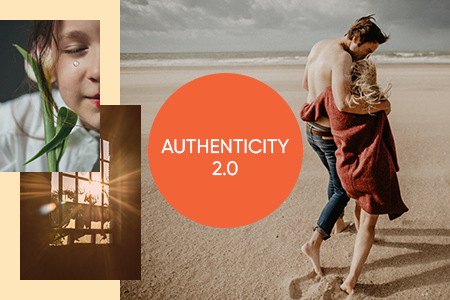 Depositphotos Photography Contest: Authenticity 2.0